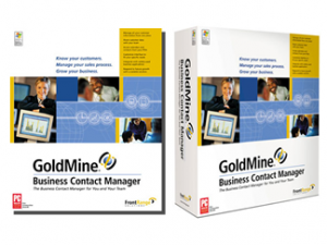 The GoldMine Case Study