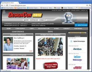 Traditional trade shows, virtual or both?